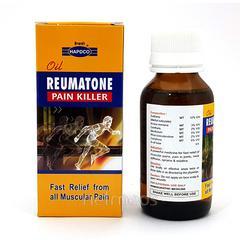 Hapdco Reumatone Oil 30 ml