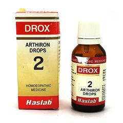 Haslab Drox 2 Arthiron Drops 30 ml