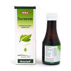 Haslab Sarneem Tonic 100 ml