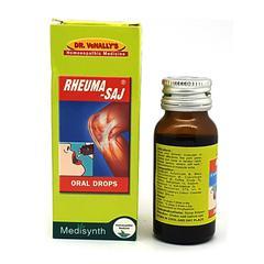 Medisynth Rheuma-Saj Oral Drops 30 ml