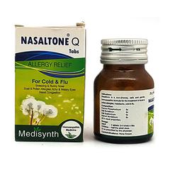 Medisynth Nasaltone Q Tablet 25 gm