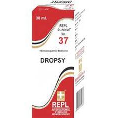 Repl Dr. Advice No.37 SY Drops 30 ml