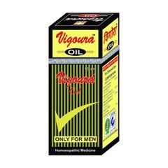 Repl Vigoura Oil 15 ml