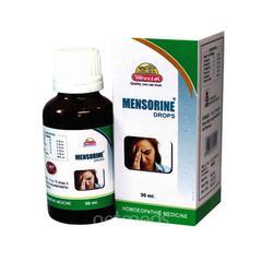 Wheezal Mensorine Drops 30 ml