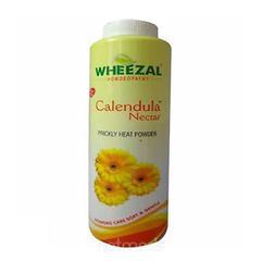 Wheezal Calendula Nectar Prickly Heat Powder 100 gm