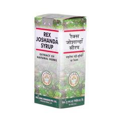 Rex Joshanda Syrup 200 ml
