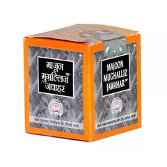 Rex Majoon Mughalliz Jawahar 125 gm