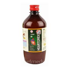 Rex Heartorex Syrup 500 ml