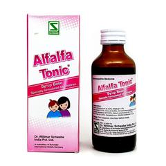 Dr. Willmar Schwabe Alfalfa - Paediatric Tonic 100 ml