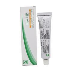 Dr. Willmar Schwabe Topi Mp Gel Cream 25 gm