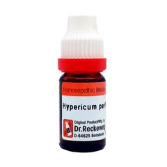 Dr. Reckeweg Hypericum Perforatum 30 Liquid 11 ml