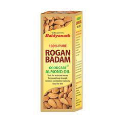 Baidyanath Rogan Badam Oil 50 ml