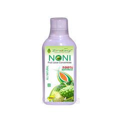 Zindagi Noni Fruit Juice Concentrate 500 ml