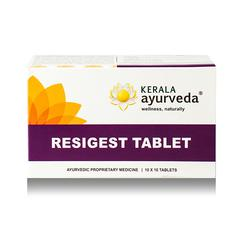 Kerala Ayurveda Resigest Tablet 100's