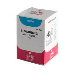 Similia Magnesium Phos Tablet 25 gm