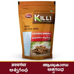 Gtee Killi Ashwagandha Powder 100 gm