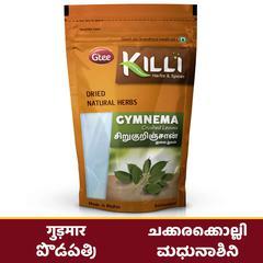 Gtee Killi Gymnema Crushed Leaves 100 gm