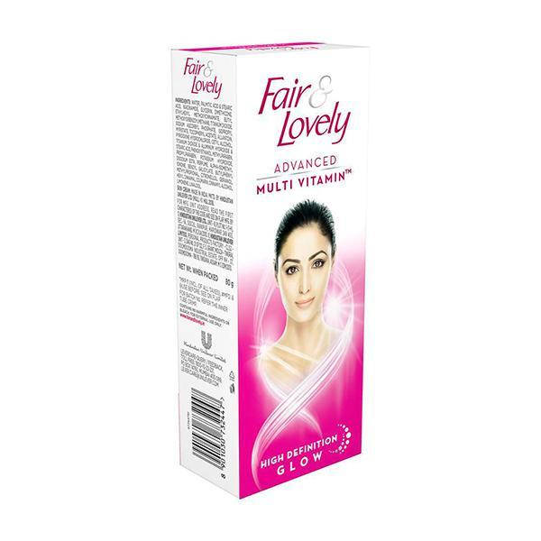 Fair & Lovely Advanced Multi Vitamin Face Cream 80 gm