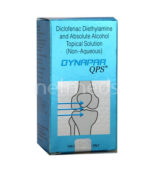 Dynapar Qps Solution 30ml
