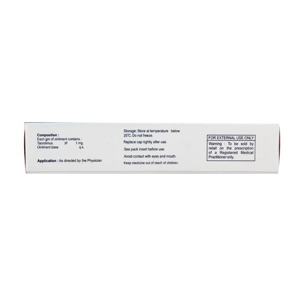 Imograf Forte Ointment 30gm