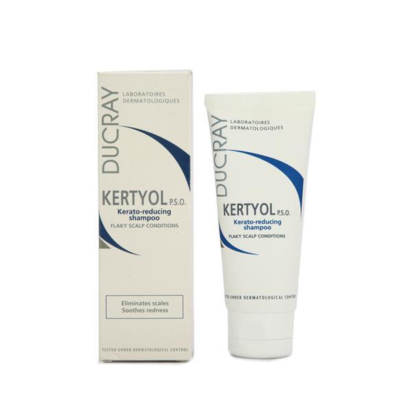 Ducray Kertyol PSO Shampoo 60 ml