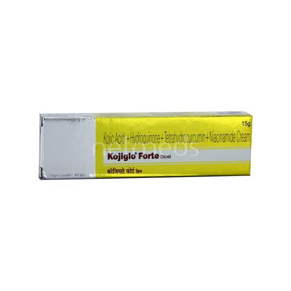 Kojiglo Forte Cream 15gm