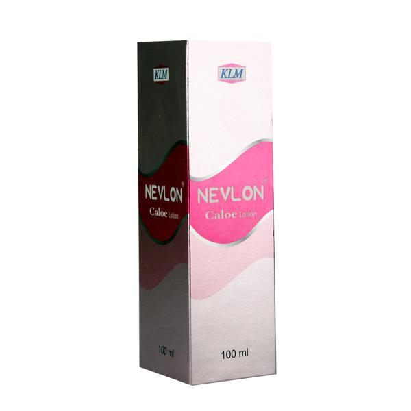 Nevlon Caloe Lotion 100ml