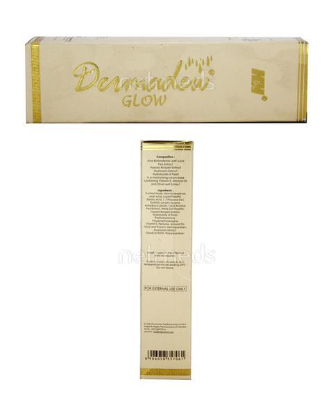 Dermadew Glow Cream 50gm