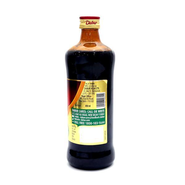 Dabur Vasasava Syrup 450 ml