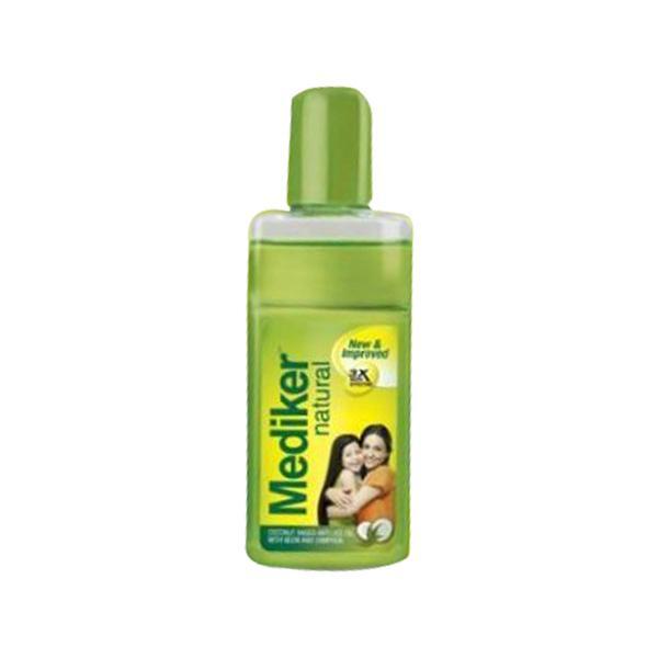 Mediker Shampoo 50 ml