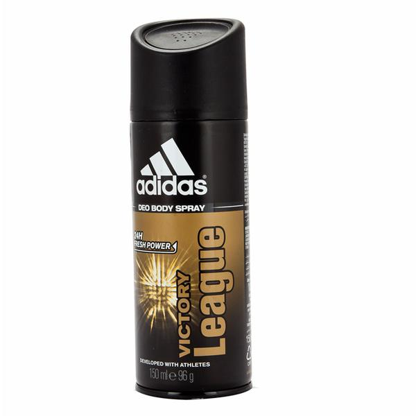Adidas Deo Body Spray - Victory League 150 ml