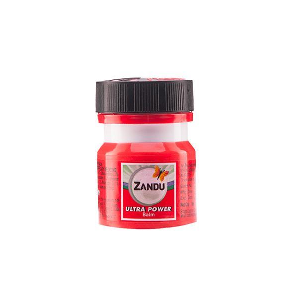 Zandu Balm Ultra Power 8 ml