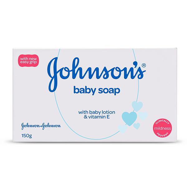 Johnson's Baby Soap 150 gm