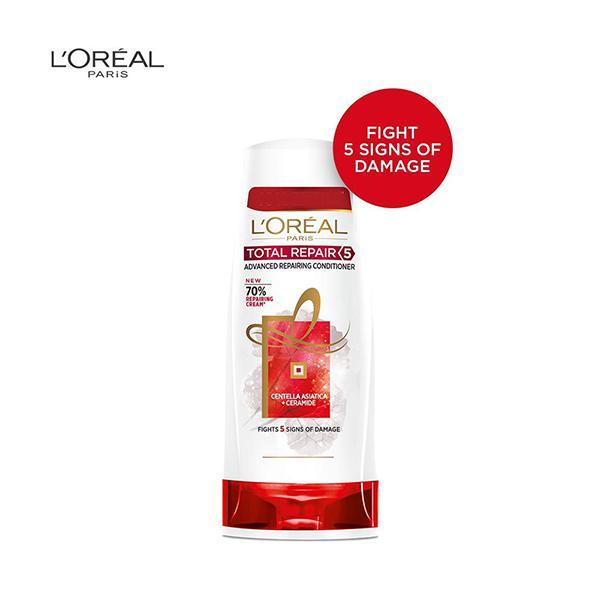 L'Oreal Paris Total Repair 5 Advanced Repairing Conditioner 65 ml