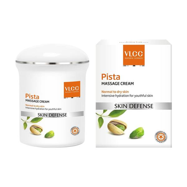 VLCC Pista Massage Cream 50 gm