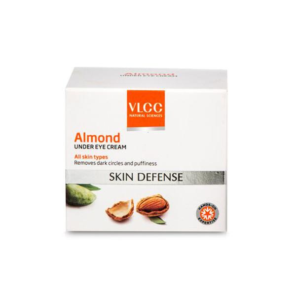 VLCC Almond Under Eye Cream All Skin Types 15 gm