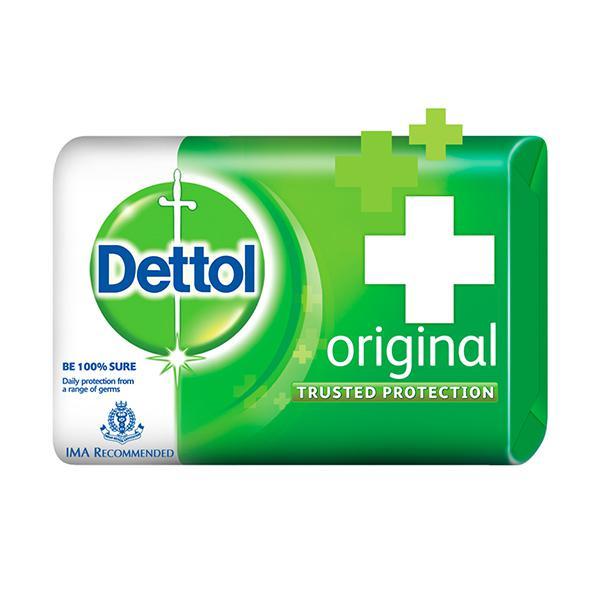 Dettol Soap - Original 75 gm
