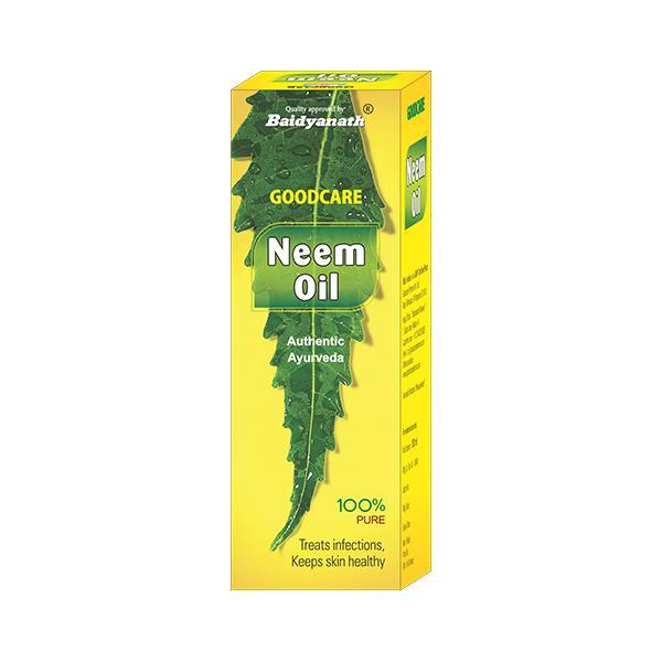 Goodcare Neem Oil 50 ml