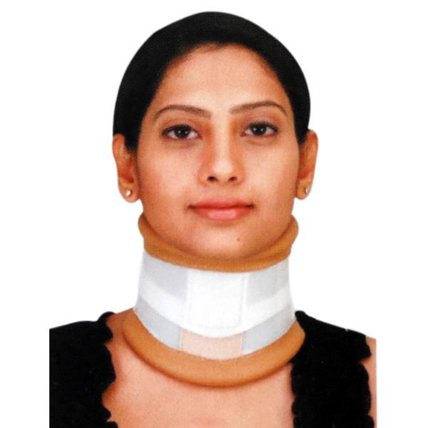 Unisoft Cervical Collar Zimmer Type Adjustable