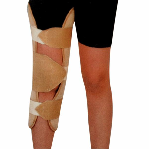 Unisoft Knee Brace Superior Long (S)
