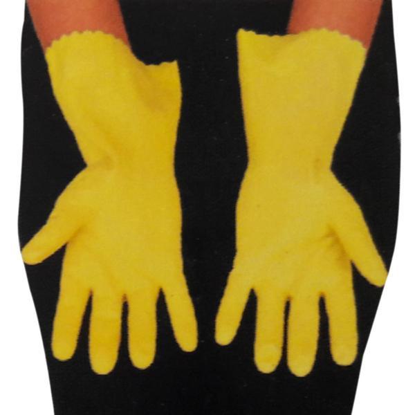 Unisoft Domestic Gloves (M)