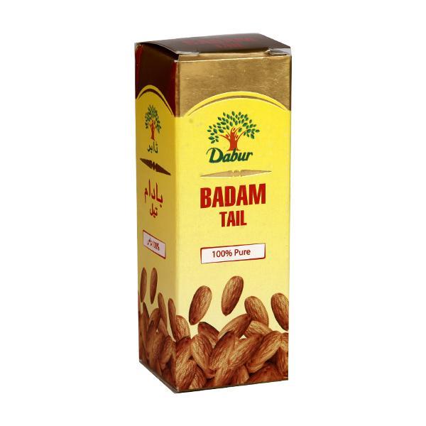 Dabur Roghan Badam Shireen Badam Tail 25 ml