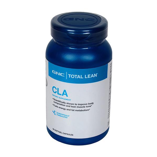 GNC Total Lean CLA Softgel Capsule 90's