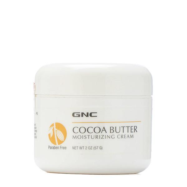 GNC Coca Butter Moisturizing Cream 57 gm
