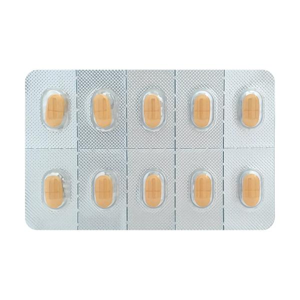 Vinlep 150mg Tablet 10'S