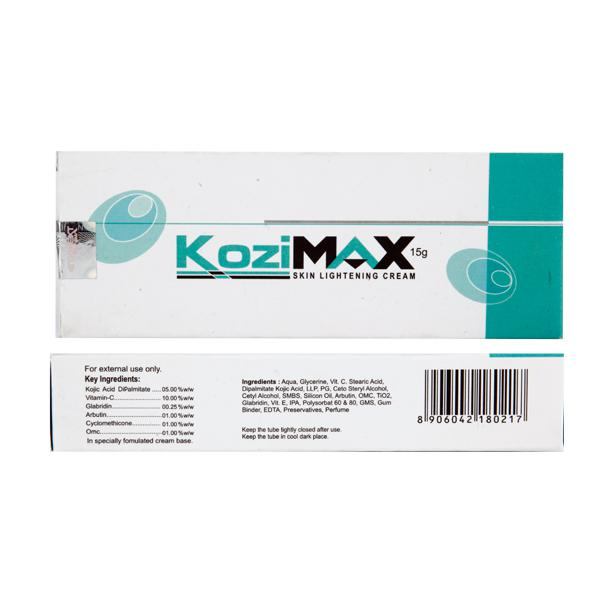 Kozimax Cream 15gm