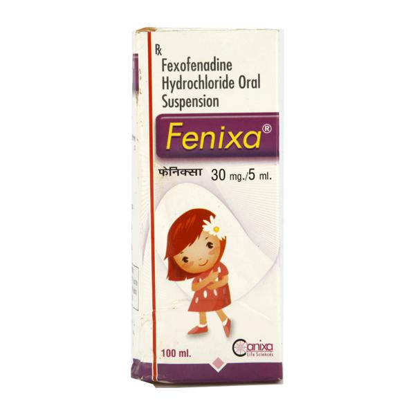 Fenixa Suspension 100ml