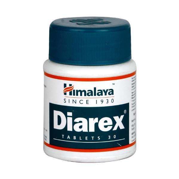 Himalaya Diarex Tablet 30's