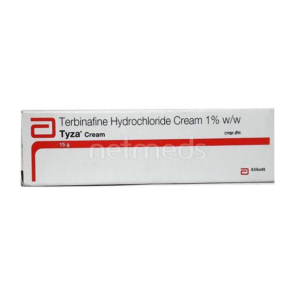 Tyza Cream 15gm