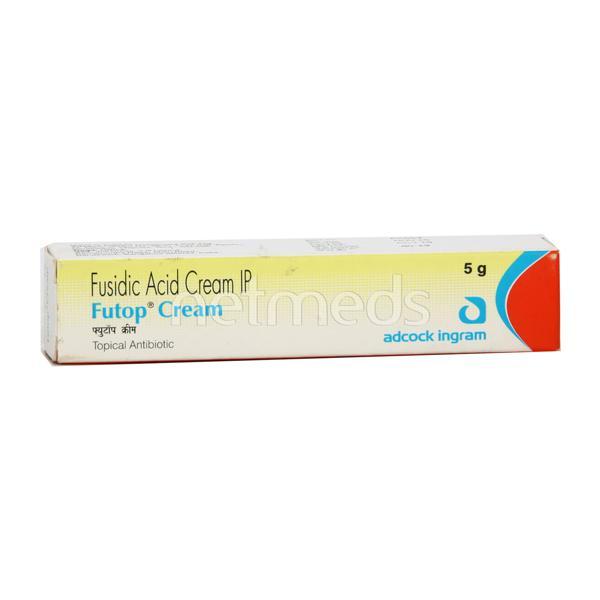 Futop Cream 5gm